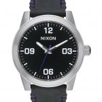 นาฬิกาผู้ชาย Nixon รุ่น A933000, G.I. Leather