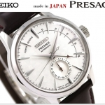 นาฬิกาผู้ชาย Seiko รุ่น SARY091, Presage Automatic Mechanical STAR BAR Limited Edition (1000 Limited)