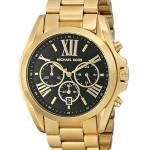 นาฬิกาผู้หญิง Michael Kors รุ่น MK5739, Bradshaw Chronograph Quartz Women's Watch