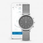 นาฬิกาผู้หญิง Skagen รุ่น SKT1409, Mini Hald Connected Hybrid Smartwatch Women's Watch