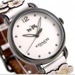 นาฬิกาผู้หญิง Coach รุ่น 14502746, Delancey