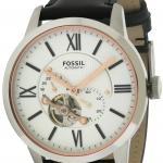นาฬิกาผู้ชาย Fossil รุ่น ME3104, Townsman Automatic