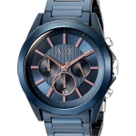 นาฬิกาผู้ชาย Armani Exchange รุ่น AX2607, Chronograph Quartz Men's Watch