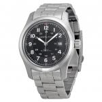 นาฬิกาผู้ชาย Hamilton รุ่น H70515137, Khaki Field Automatic Men's Watch