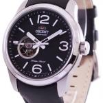 นาฬิกาผู้ชาย Orient รุ่น FDB0C003B0, Classic Open Heart Automatic