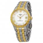 นาฬิกาผู้หญิง Tissot รุ่น T0722072211800, LADY POWERMATIC 80