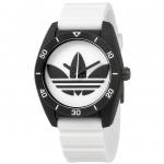 นาฬิกาผู้ชาย Adidas รุ่น ADH3133, Santiago White Dial