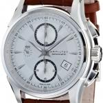 นาฬิกาผู้ชาย Hamilton รุ่น H32616553, Jazzmaster Automatic Chrono