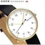 นาฬิกาผู้หญิง Skagen รุ่น SKW2626, Signatur Analog