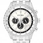 นาฬิกาผู้ชาย Citizen รุ่น AN8068-55A, Quartz Chronograph Tachymeter