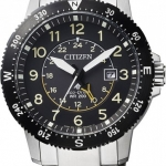 นาฬิกาผู้ชาย Citizen Eco-Drive รุ่น BJ7094-59E, Promaster Land 200m Men's Watch