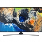 "Samsung 65"" Smart 4K Ultra HD LED 65"" UA65MU6100K"