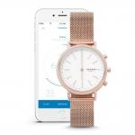 นาฬิกาผู้หญิง Skagen รุ่น SKT1411, Mini Hald Connected Hybrid Smartwatch Women's Watch