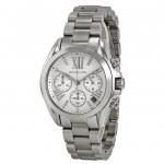 นาฬิกาผู้หญิง Michael Kors รุ่น MK6174, Bradshaw Chronograph Quartz Women's Watch