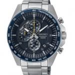 นาฬิกาผู้ชาย Seiko รุ่น SSB321P1, Motosport Chronograph Tachymeter Men's Watch