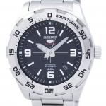 นาฬิกาผู้ชาย Seiko รุ่น SRPB79K1, Seiko 5 Sports Automatic