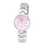 นาฬิกาผู้หญิง Citizen รุ่น BH7-415-91, Analog Dress QUARTZ Silver JAPAN Watch