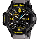นาฬิกา คาสิโอ Casio G-Shock รุ่น GA-1000-8A, Gravitymaster Aviation