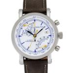 นาฬิกาผู้ชาย Nautica รุ่น NAI17505G, Sports Fly-Back Chronograph