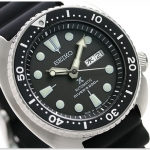 นาฬิกาผู้ชาย Seiko รุ่น SBDY015, Prospex Diver Scuba Automatic 200m TURTLE Made In Japan Men's Watch