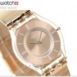 นาฬิกาผู้หญิง Swatch รุ่น SFP115M, Hello Darling