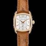 นาฬิกาผู้หญิง Hamilton รุ่น H12341555, American Classic Bagley Quartz