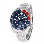 นาฬิกาผู้ชาย Seiko รุ่น SBDC057, Prospex Automatic Diver 200m