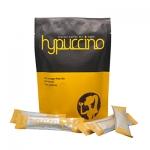 กาแฟไฮปูชิโน(Hypuccino)10แพ็คฟรีแชมพู1ขวด