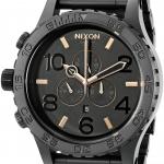 นาฬิกาผู้ชาย Nixon รุ่น A083957, 51-30 CHRONO