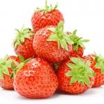 สตรอเบอรี่ Super Big Strawberry /30 เมล็ด