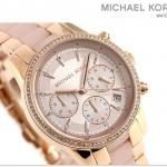 นาฬิกาผู้หญิง Michael Kors รุ่น MK6307, Kors Ritz Chronograph