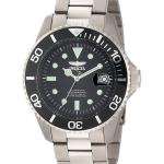 นาฬิกาผู้ชาย Invicta รุ่น INV0420, Pro Diver Professional Titanium Automatic 200M