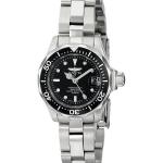นาฬิกาผู้หญิง Invicta รุ่น INV8939, Invicta Pro Divers 200M Quartz Black Dial