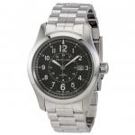 นาฬิกาผู้ชาย Hamilton รุ่น H70605163, Khaki Field Automatic