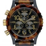 นาฬิกาผู้หญิง Nixon รุ่น A404679, 38-20 CHRONO