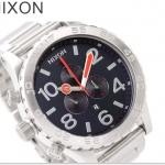 นาฬิกาผู้ชาย Nixon รุ่น A083307, 51-30 CHRONO Navy Blue