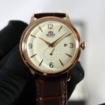 นาฬิกาผู้ชาย Orient รุ่น RA-AP0001S10B, Classic Automatic