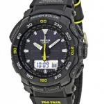 นาฬิกาคาสิโอ Casio รุ่น PRG-550G-1