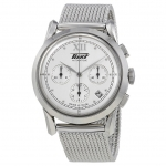 นาฬิกาผู้ชาย Tissot รุ่น T66178233, Heritage 1948 Chronograph Automatic Men's Watch