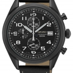 นาฬิกาผู้ชาย Seiko รุ่น SSB277P1, Chronograph