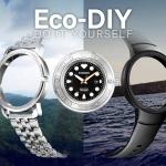นาฬิกาผู้ชาย Citizen Eco Drive รุ่น AW1530-65E, Eco-DIY