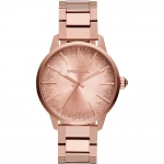 นาฬิกาผู้หญิง Diesel รุ่น DZ5567, Castilia Watch Rose Gold Trendy Quartz Ladies Watch