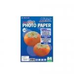 กระดาษโฟโต้ Hi-Jet PJG124-100