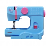 จักรเย็บผ้าจาโนเม่ รุ่น OMJ525BF BP (สีฟ้า)