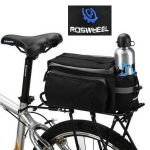 กระเป๋าทัวร์ริ่งตะแกรงหลัง จักรยาน