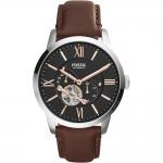 นาฬิกาผู้ชาย Fossil รุ่น ME3061, Townsman Automatic Men's Watch