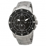นาฬิกาผู้ชาย Tissot รุ่น T0624271105700, T-Navigator Chronograph Automatic 100m Men's Watch