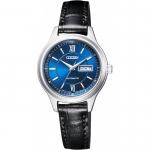 นาฬิกาผู้หญิง Citizen รุ่น PD7150-03L, Citizen Collection Mechanical Made in Japan