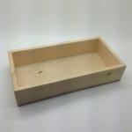 # กล่องไม้