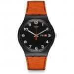 นาฬิกา ชาย-หญิง Swatch รุ่น SUOB709, Faux Fox